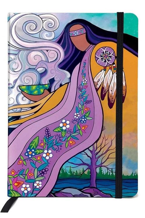 Spirit Guides Journal - Pam Cailloux