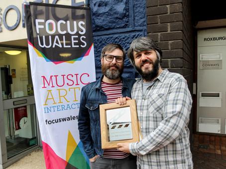 FOCUS Wales Film Festival 2019