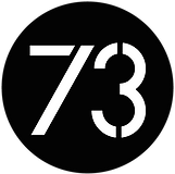 Cinema73 Black Logo.png