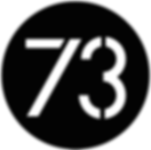 Cinema73 Black Logo.png