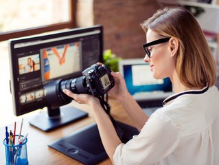 Crescimento de e-commerce na pandemia aquece o mercado de fotografia