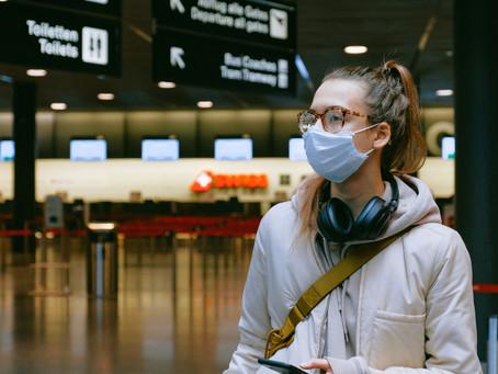 Cuidados fundamentais para retomada das viagens durante a pandemia
