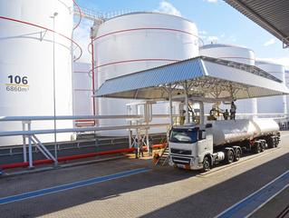 Terminal de Líquidos da CBL é eleito 2º melhor do Brasil em nível de segurança e padrão operacional