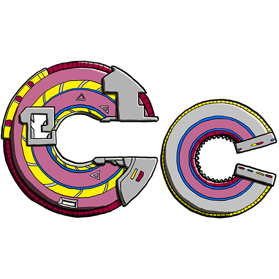 Mechanical Text - C