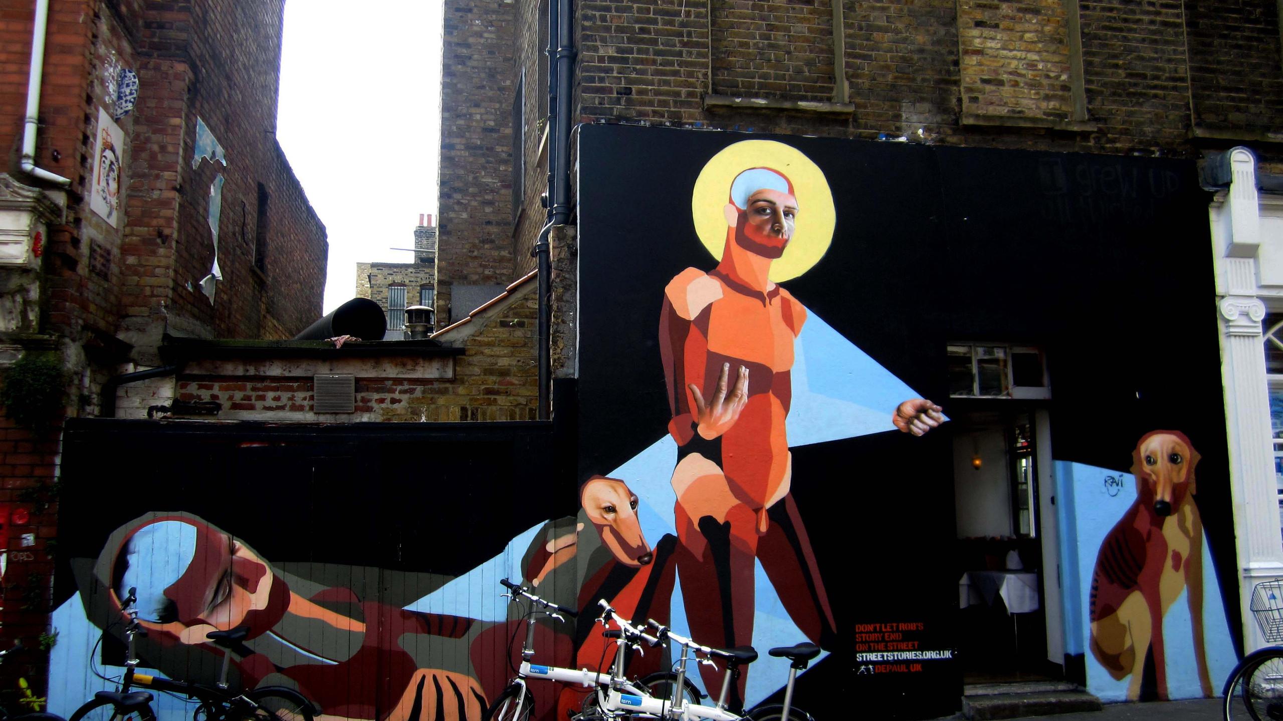 Streetstories UK
