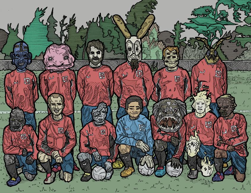 The Croydon Wanderers