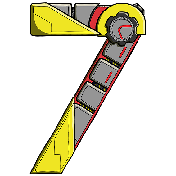 Mechanical text - 7