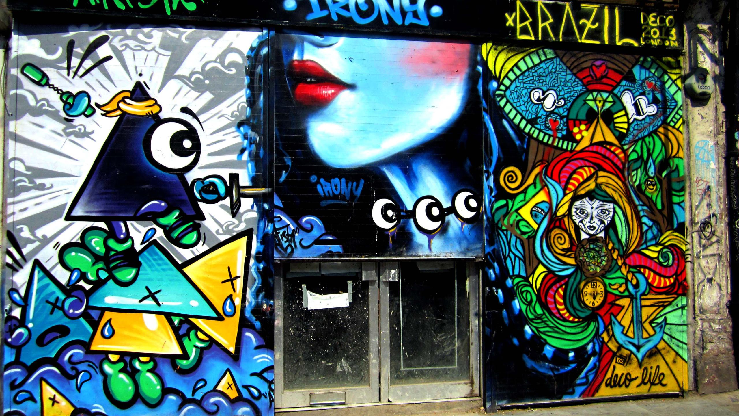 ARTISTA, IRONY and DECO LIFE
