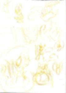 comic page layout art