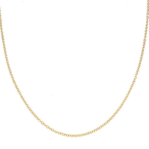 JANE Necklace Chain