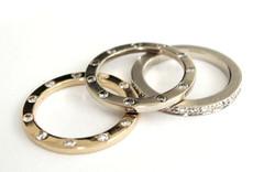 Harper Washer Rings