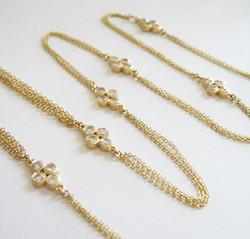 Vesper Opera Necklace