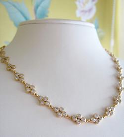 Vesper Princess Necklace