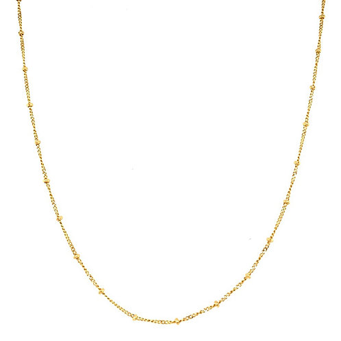 MARIN Necklace Chain