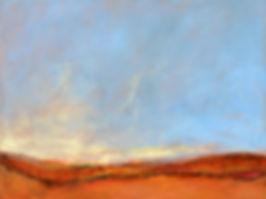 Haze - Shaune Bazner Abstract Art