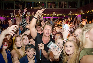 Tom Zanetti Coming To Kavos Corfu - Kavos News And Blog - Kavos Nightlife Parties And Clubbing