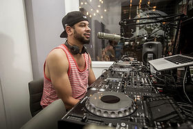 Marc Kinchen Re-visits Kavos Corfu | Marc Kinchen Performing At Sandstorm | Kavos Ultimate Beach Party