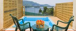 Best Places To Stay In Paleokastritsa - Paleo ArtNouveau - Top Hotels In Corfu Greece