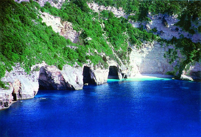 Luxury Speedboat to Paxos