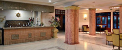 Gemini Hotel Corfu Greece - Hotels In Messonghi - Accommodations In Corfu Greece