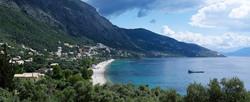 Amazing Greek Villas - Luxury Accommodations In Corfu - Villa Conti Barbati Corfu