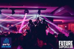 Kavos Event Calendar - Kavos Clubbing - Future Superclub Kavos Corfu