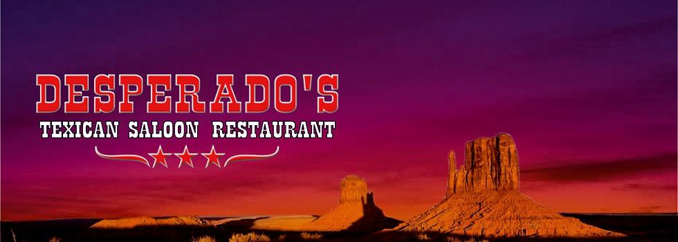 Desperado's Texican Saloon Restaurant Kavos Corfu