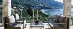 Where To Stay In Corfu - Villa Conti In Barbati - Greek Luxury Villas - Best Accommodations In Corfu