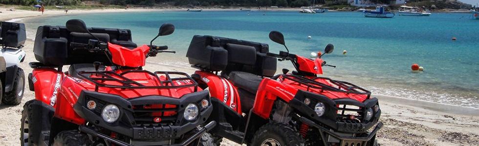Kavos Quad Rental | Kavos Motorbike Rental | Quad Bike Hire Kavos Corfu