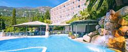 Paleo ArtNouveau Hotel Paleokastritsa - Top Hotels In Corfu Greece - Best Place To Stay In Paleokast