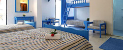 Greek Hotels - Messonghi Accommodations - Gemini Hotel Messonghi Corfu
