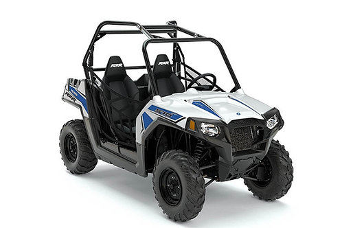 Polaris UTV 600cc | Kavos Buggy Rental | Sep 2021