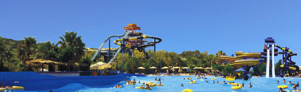 Aqualand Waterpark Corfu Greece | Kavos Corfu Aqualand Waterpark | Aqualand Corfu Tickets