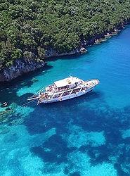 Amazing Holidays At Corfu Island In Greece