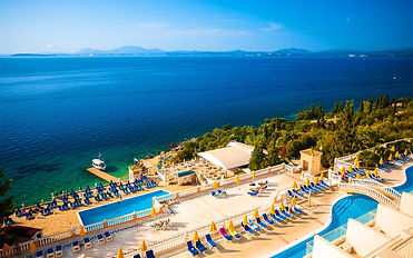 21 percent cheaper holidays in Corfu for this summer