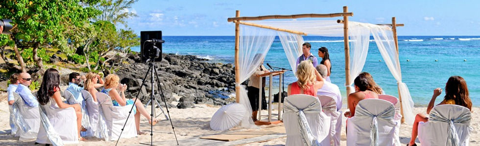 Kavos Corfu Wedding Services
