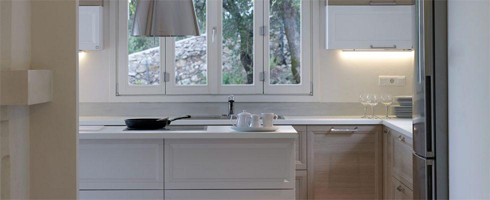 The Best Villas In Greece - Villa Conti Barbati - Corfu Luxury Villas