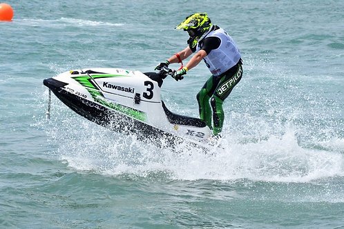 Jet Ski | Activity | Kavos | E-TICKET | Aug 2021