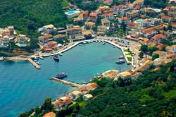 Kassiopi Bay - Corfu - Kavos Excursions