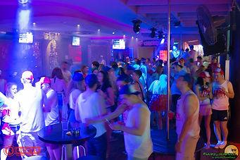 Rockys Bar Kavos