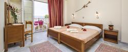 Erofili Hotel - Kavos Corfu Hotels - Kavos Rooms - Kavos Apartments - Kavos Studios - Places To Stay