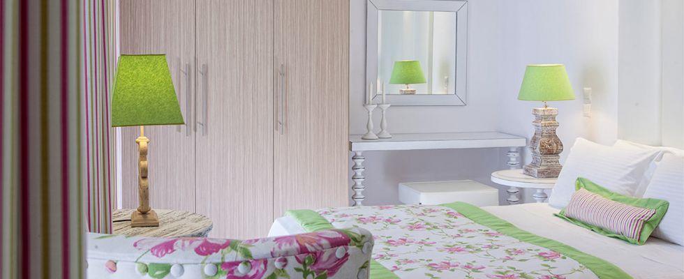 Luxury Villas In Corfu - Villa Marcela II Dasia - The Best Accommodations In Greece