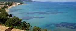 Top Holiday Hotels In Corfu Greece - Ionian Eye Hotel Messonghi - Best Hotels In Corfu
