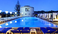 Island Beach Resort | Kavos Corfu | Hotel And Events Venue | Kavos Super Resort Complex