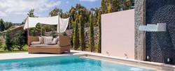 Villas With Pool In Corfu - Villa Marcela II Dasia - Luxury Villas In Greece