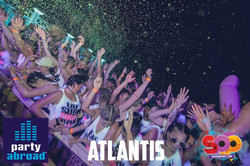 The Biggest Club Events In Kavos Corfu