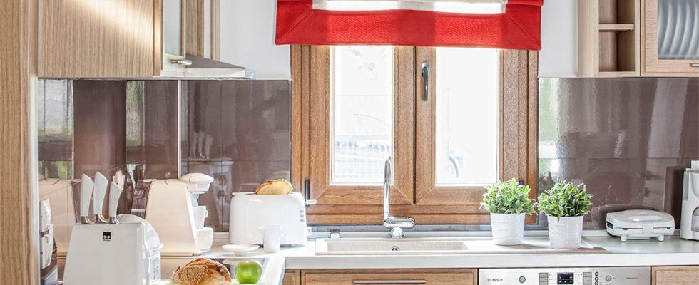 Villas In Corfu - Luxury Greek Accommodations - Villa Marcela II Dasia