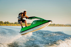 Kavos Jet Skis - Activities - Kavos Sports - Party - Abroad - UK