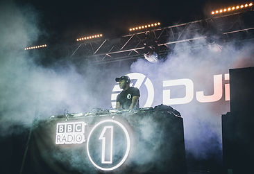 DJ EZ Set to Perform At Future Superclub Kavos - Trinity 2018