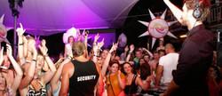 Sandstorm Beach Party Kavos Corfu